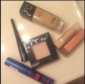 Maybelline Fit Me! Set + Smooth Pressed Powder uploaded by Kelsey K.