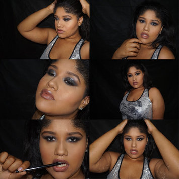 Photo uploaded to #MyMakeupBag by Sahara C.