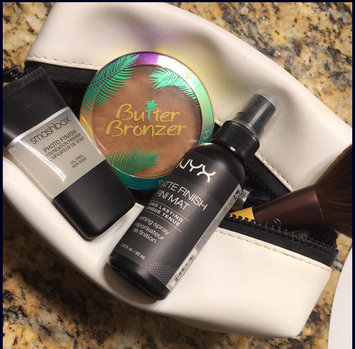 NYX Cosmetics Makeup Setting Spray - Matte Finish uploaded by Ragan H.