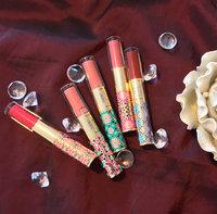 tarte Double Duty Beauty The Lip Sculptor Lipstick and Lipgloss uploaded by Areeba Z.
