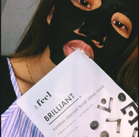 Miss Spa Clean and Reveal Clarifying Charcoal Mask 0.88 oz uploaded by Bhumika M.