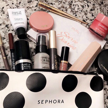 Photo uploaded to #MyMakeupBag by Rosie O.