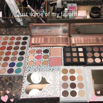 Photo uploaded to #MyMakeupBag by Melissa C.