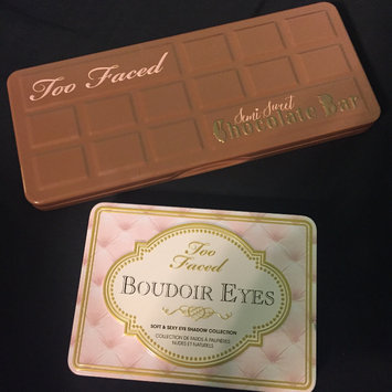 Photo uploaded to #MyMakeupBag by Alison P.