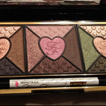 Too Faced Love Eyeshadow Palette uploaded by Lacey A.