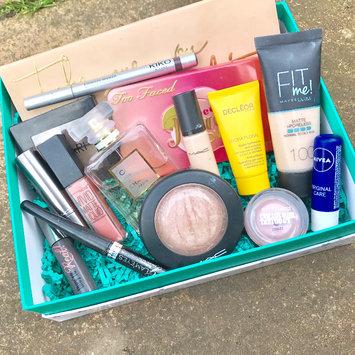 MAC Cosmetics Mineralize Skinfinish uploaded by Alyx B.