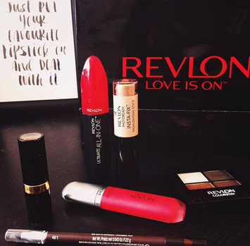 Photo uploaded to #MyMakeupBag by Lorna M.
