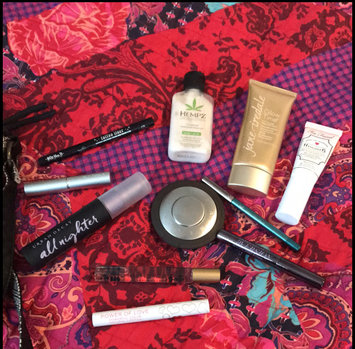 Urban Decay All Nighter Long-Lasting Makeup Setting Spray uploaded by Natalie A.