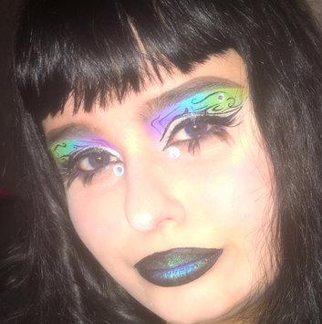 Kat Von D Alchemist Holographic Palette uploaded by clown p.