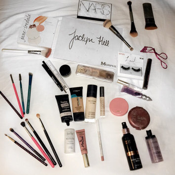 Photo uploaded to #MyMakeupBag by Victoria L.