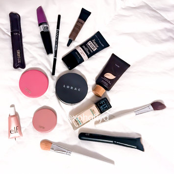 Photo uploaded to #MyMakeupBag by Holly D.