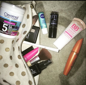 Photo uploaded to #MyMakeupBag by Siera S.