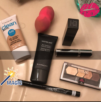 COVERGIRL Clean Matte BB Cream uploaded by Michelle G.