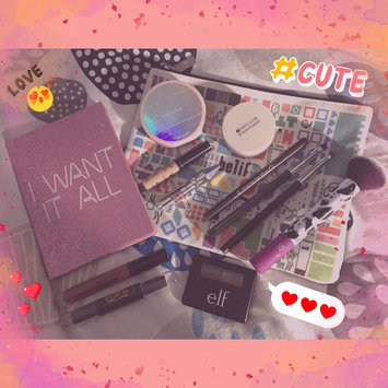 Benefit Cosmetics Gimme Brow Volumizing Eyebrow Gel uploaded by Maria L.