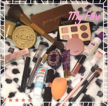 Photo uploaded to #MyMakeupBag by Teresa R.