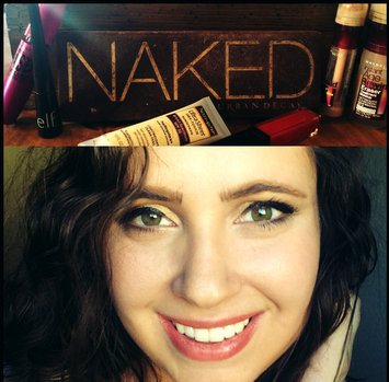 Urban Decay Naked Palette uploaded by Paige S.