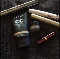 LORAC CC Color Correcting Cream CC3 Tan 1.23 oz uploaded by LORI H.
