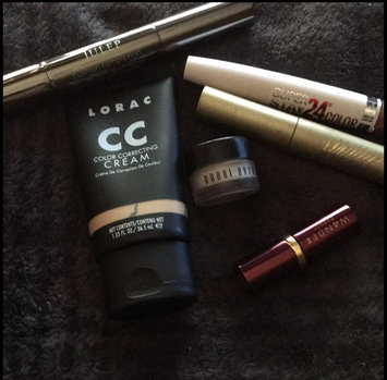 Photo uploaded to #MyMakeupBag by LORI H.