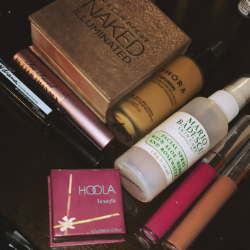 Benefit Cosmetics Hoola Matte Bronzer uploaded by Keily A.