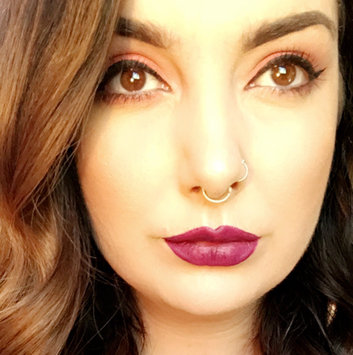 Lime Crime Matte Velvetines Lipstick uploaded by Jessica D.