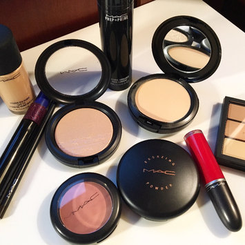 Photo uploaded to #MyMakeupBag by Alexandra R.
