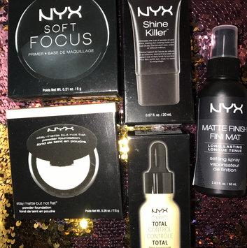 NYX Cosmetics uploaded by Agripina H.