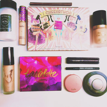 Photo uploaded to #MyMakeupBag by Katie T.