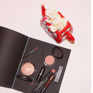 MAC Cosmetics Mineralize Skinfinish uploaded by rema A.