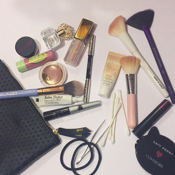 Photo uploaded to #MyMakeupBag by Anna V.