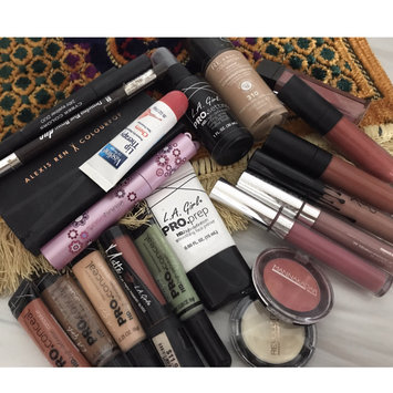 Photo uploaded to #MyMakeupBag by Siti H.
