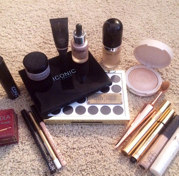 Benefit Cosmetics Hoola Matte Bronzer uploaded by Boux L.