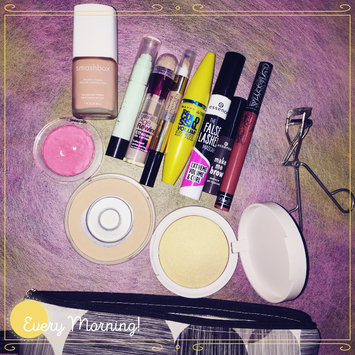 Photo uploaded to #MyMakeupBag by Nour A.