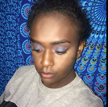 Photo uploaded to #MyMakeupBag by Justice S.