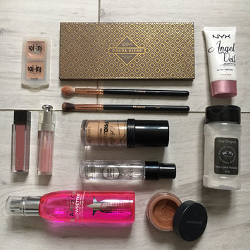 Photo uploaded to #MyMakeupBag by Emily C.