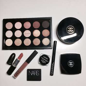 Photo uploaded to #MyMakeupBag by Ariadna F.