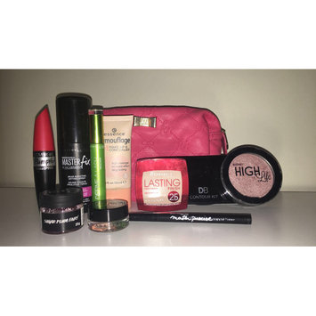 Photo uploaded to #MyMakeupBag by Kayla H.