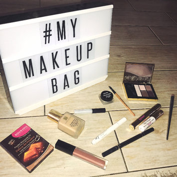 Photo uploaded to #MyMakeupBag by Chelsea G.