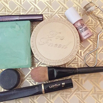 Too Faced Chocolate Soleil Matte Bronzer uploaded by Kelsey B.