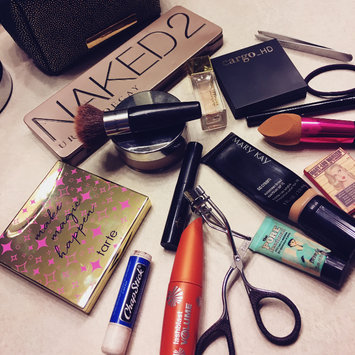 Photo uploaded to #MyMakeupBag by Allyssa M.