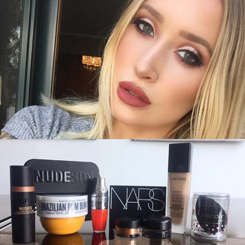 Photo uploaded to #MyMakeupBag by Lisa E.