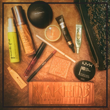 Urban Decay NAKED3 Eyeshadow Palette uploaded by Kayla S.