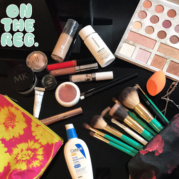 Photo uploaded to #MyMakeupBag by Ashley T.