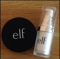 e.l.f. Cosmetics Mineral Infused Face Primer uploaded by Shawnna S.