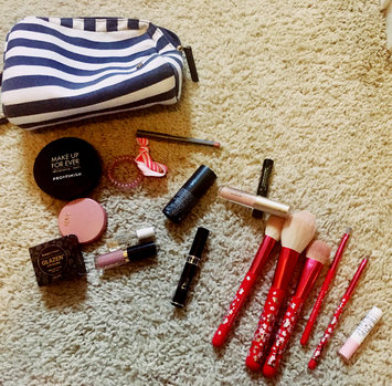 Photo uploaded to #MyMakeupBag by Lila O.