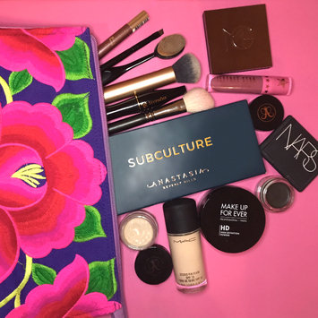 Photo uploaded to #MyMakeupBag by Ricia W.