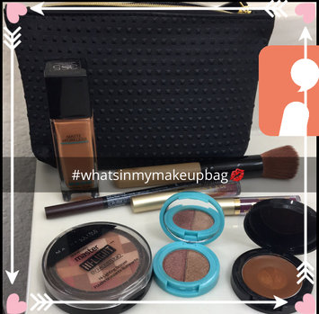 Photo uploaded to #MyMakeupBag by Leslie W.
