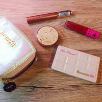 Too Faced White Chocolate Chip Eye Shadow Palette uploaded by Carla M.