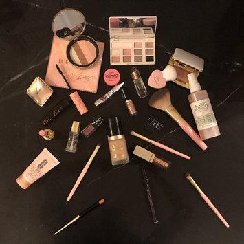 BECCA x Chrissy Teigen Glow Face Palette uploaded by Amanda S.