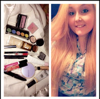LORAC Ooh La Lace Baked Shimmer & Matte Eye Shadow Palette uploaded by Kylie R.