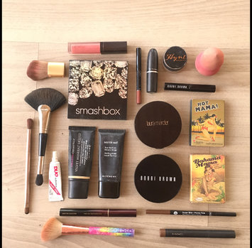 Photo uploaded to #MyMakeupBag by Tina R.